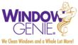 Window Genie to Give 5% of November and December Window Cleaning Sales...